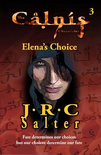 Elena's Choice