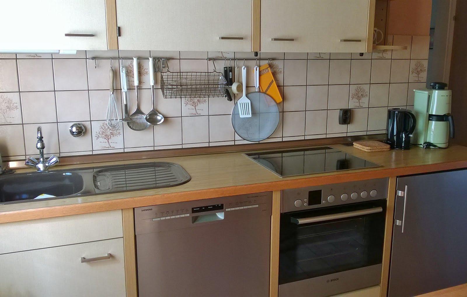 XL App. 7 - Küche