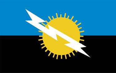 Bandera del Zulia