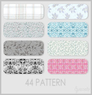 patterns para photofiltre studio e photoshop