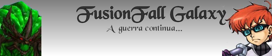 Fusion Fall Galaxy