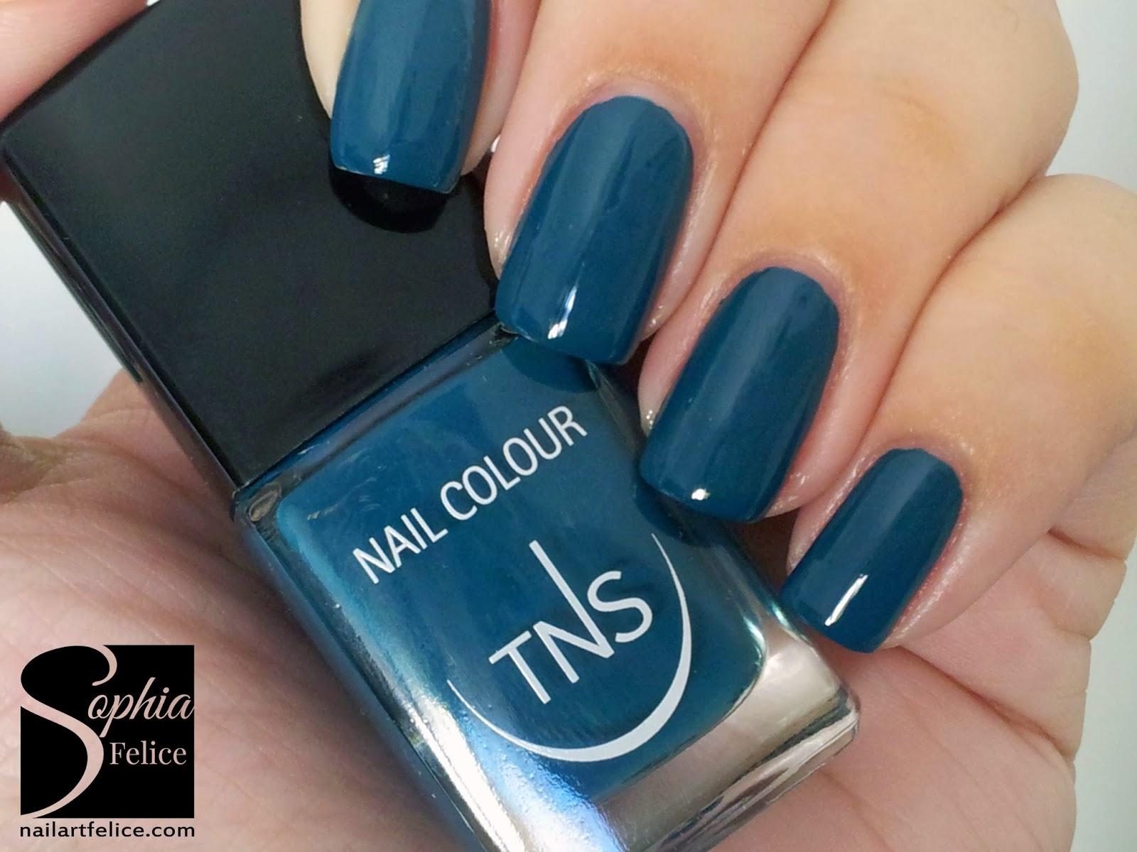 Gift Box TNS Cosmetics 08