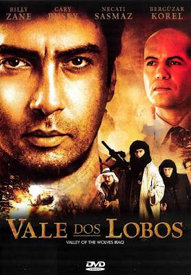 Vale dos Lobos - DVDRip Dublado
