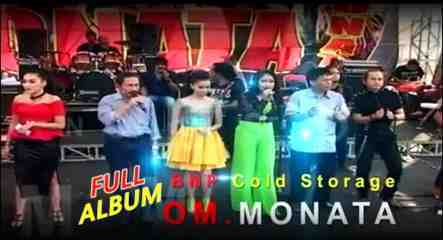 Download Mp3 Monata BNP Cold Storage Raci Pati 2015