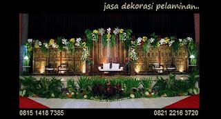 Jasa-Dekorasi-Pernikahan-Di-Graha-Sucofindo