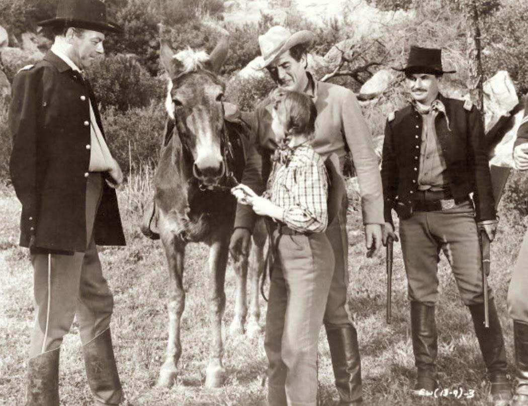 a drifting cowboy  reel cowboys of the santa susanas