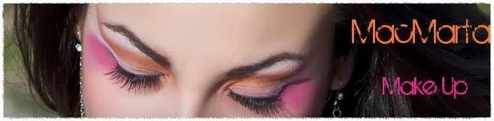 MacMarta Make Up