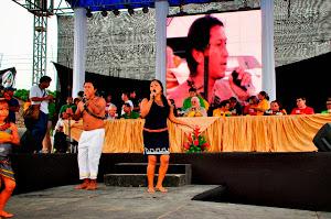 Musicos de Ecuador