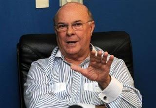 Hipólito: Rosario no puede imponer a Frías; carta MVM a JCE no contó con su anuencia