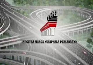 Lowongan Kerja PT Citra Marga Nusaphala Persada, Tbk