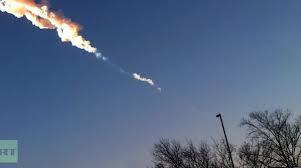 meteor russia 2013