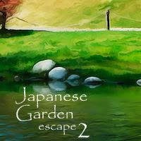Solucion Japanese Garden Escape 2 Guia