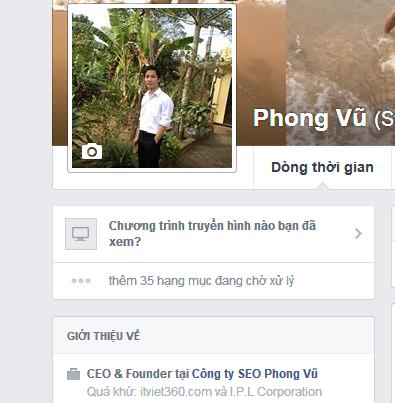 Facebook, Hướng dẫn cách sử dụng Facebook toàn tập mới nhất 2014