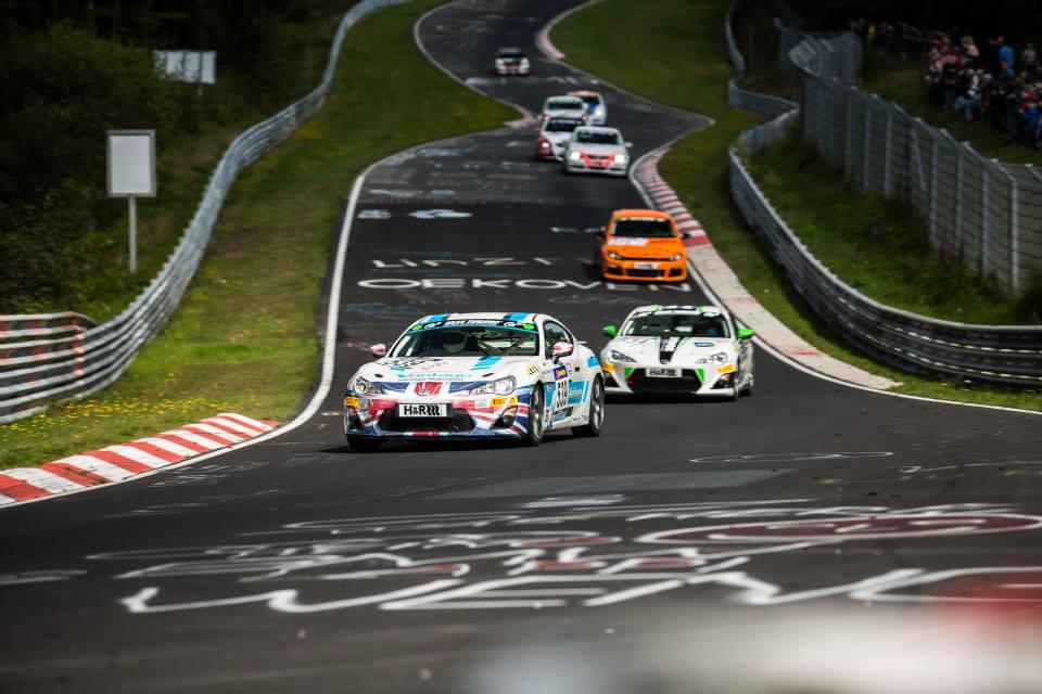 TMG GT86 Cup, najlepsze niedrogie sportowe samochody