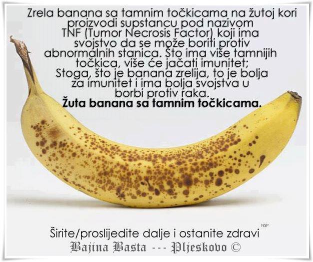 braon banana
