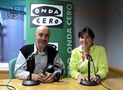 Mónica Aguilera - 17 Marzo 2012