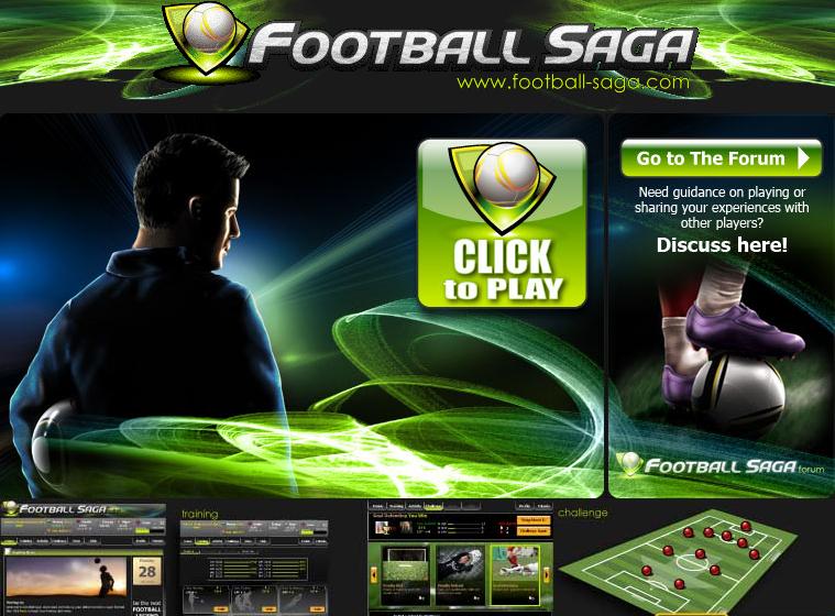 forum football saga