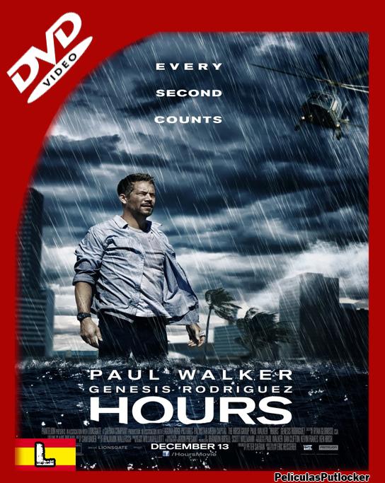 Horas Desesperadas [DVDRip][Latino][SD-MG-1F]