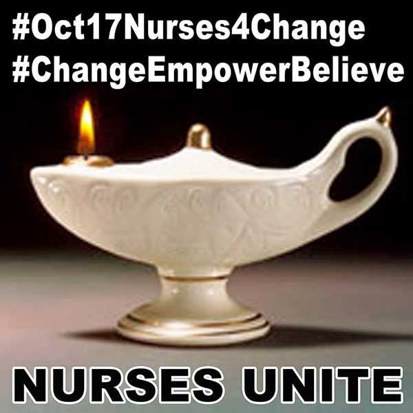 Nurses for Change Movement