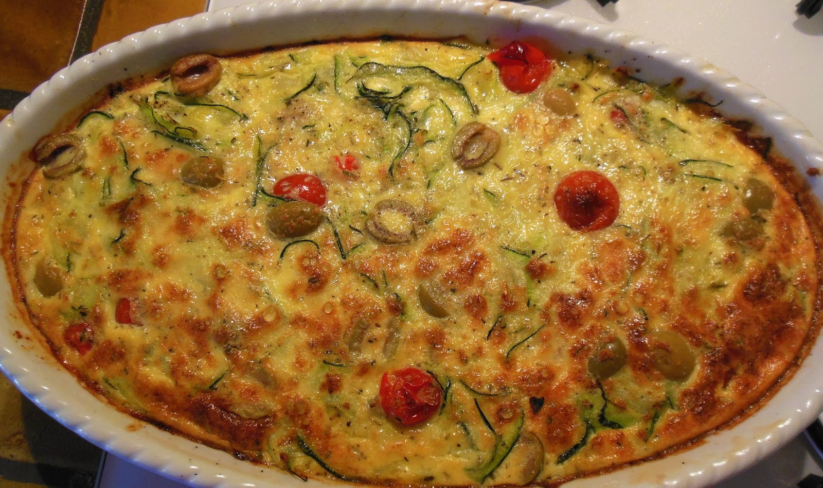 Cuisine de provence clafoutis proven al - French provincial cuisine ...