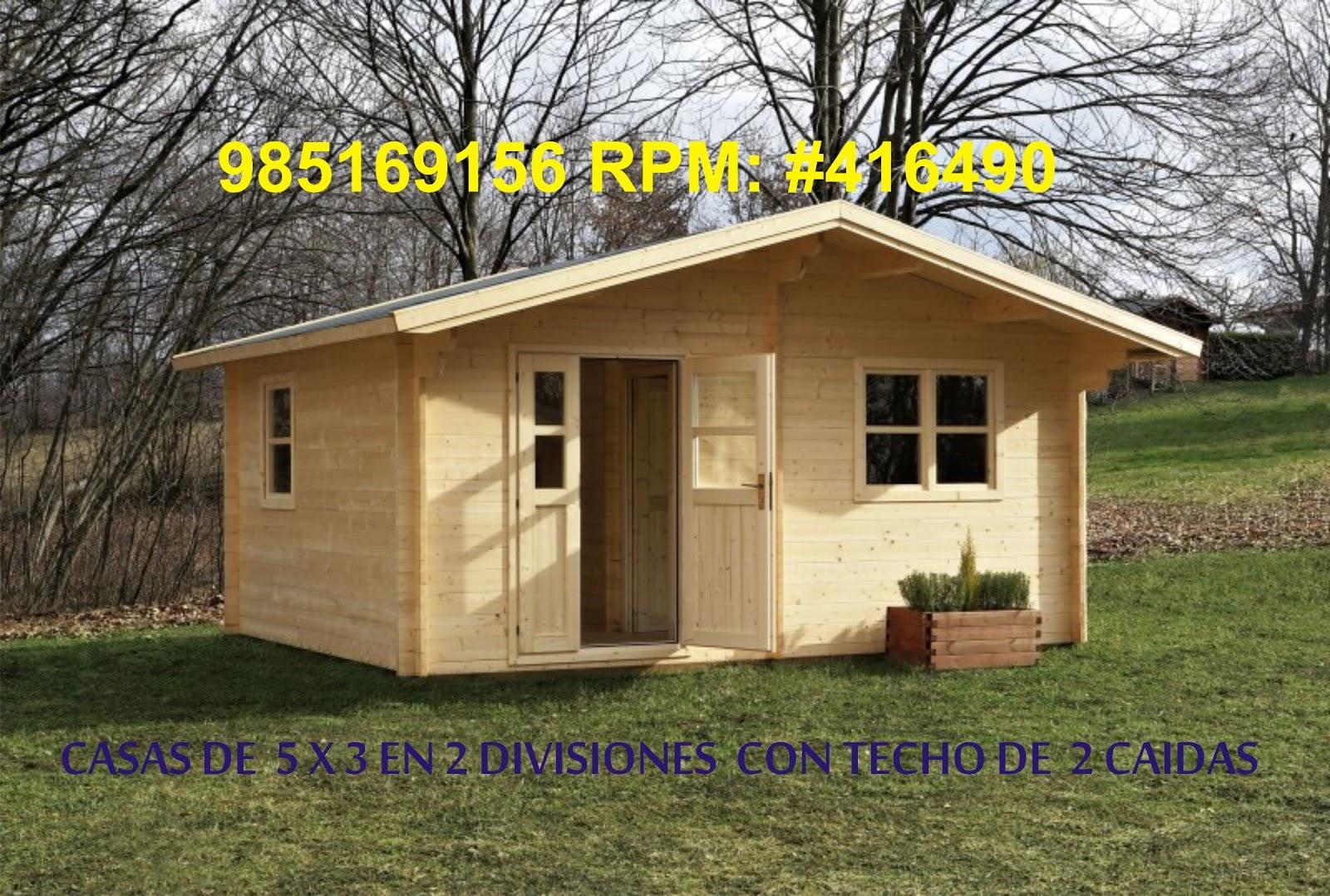 Casas prefabricadas modulos campamentos mineros cuartos - Casetas de campo ...