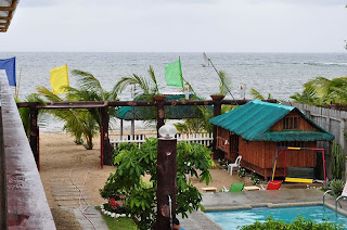 Bella Beach Resort Matabungkay