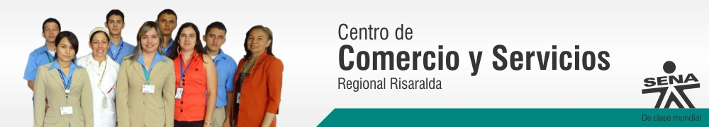 Centro de Comercio y Servicios - SENA Regional Risaralda