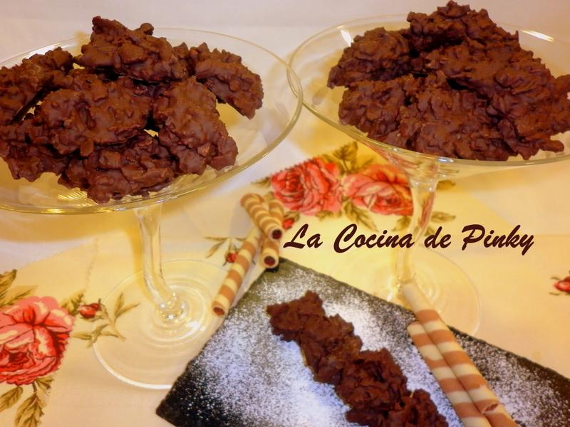 la cocina de pinky timanfayas