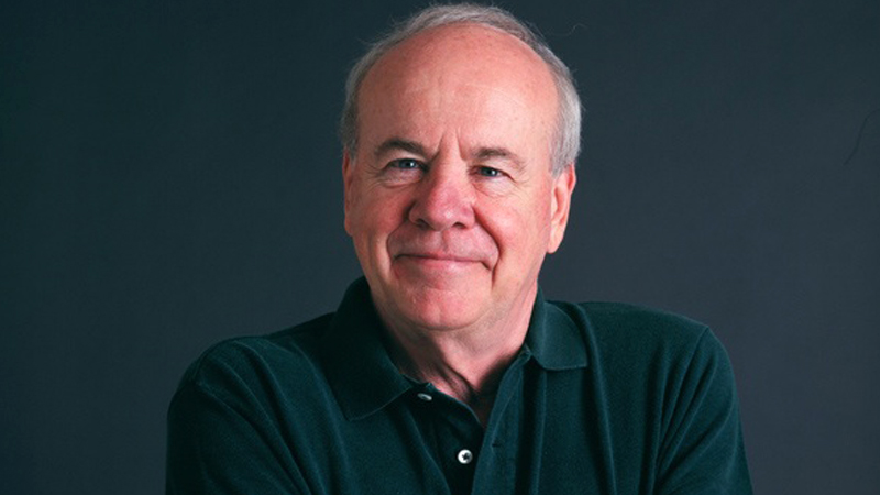 "Marie discovered TV staple Tim Conway, who's interviewed on screen in ""Wait For Your Laugh"""