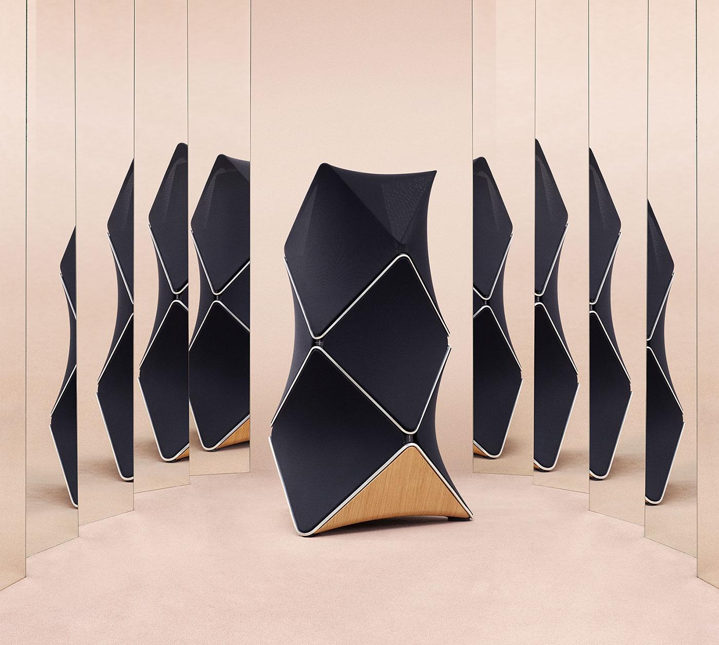 trendssoul by zlem yan devrim bang olufsen beolab 90. Black Bedroom Furniture Sets. Home Design Ideas