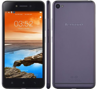 Lenovo S90 Sisley Complete Specs and Features