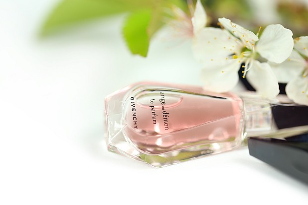 Givenchy Ange ou Demon Le Parfum