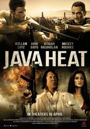 Download Film Java Heat Action Indo 2013