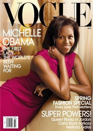 Mrs obamam