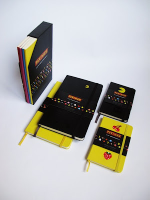 Creative Notebooks and Unusual Notebook Designs (15) 10