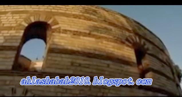 الفيلم الوثائقي -الفتوحات الإسلامية - فتح مصر
