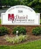 McDaniel & Company, PLLC