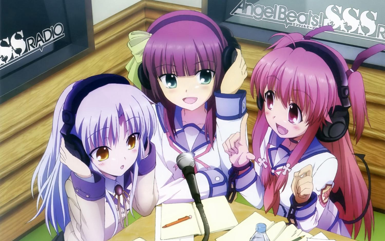 Anime123 Angel Beats