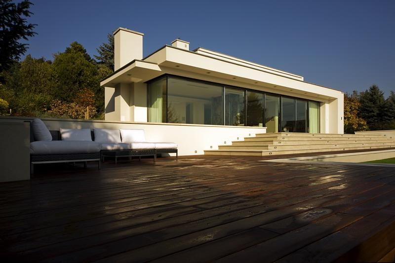 Villa in Szentendre, Hungary