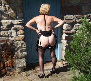 Hot Girl Naked - mat008