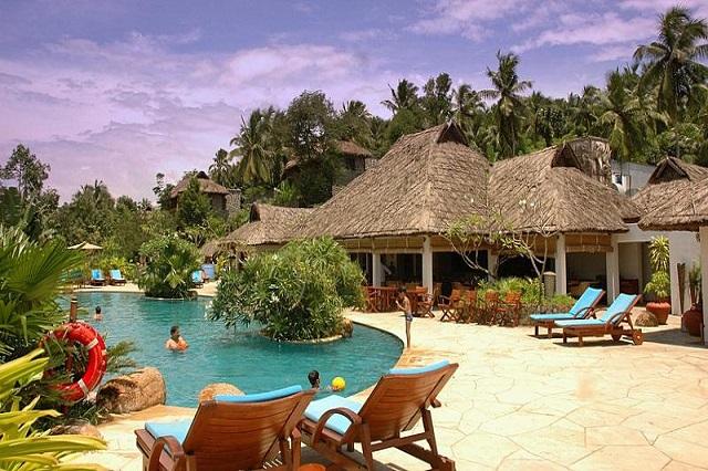 Top 15 Luxury Beach Resorts In Kerala Luxury Travel Blog Ilt