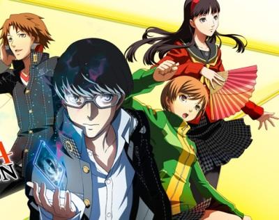 Persona 4 The Animation – The Factor of Hope estreia em junho nos cinemas.  Persona-4-The-Animation