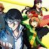 Persona 4 The Animation – The Factor of Hope estreia em junho nos cinemas