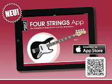 Four Strings App