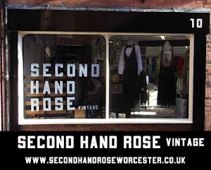 Worcester's Finest Second Hand Rose Vintage Apparel