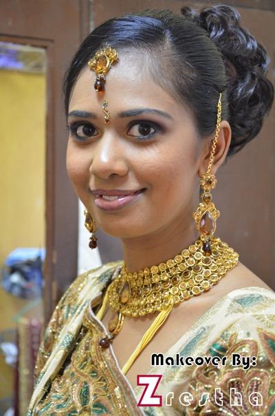 Make up Collection 70 Indian Bridal Make up