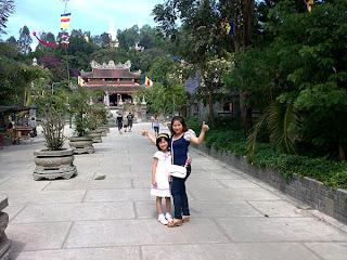 Pagoda Ponagar of Nhatrang