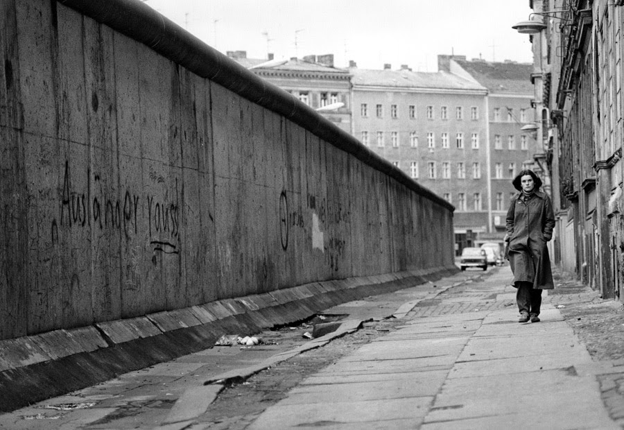 il muro di berlino - photo #8