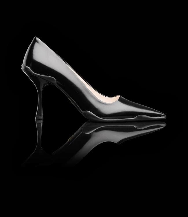 siyah+ayakkab%C4%B1 1 Prada Schuhe 2014 Modelle