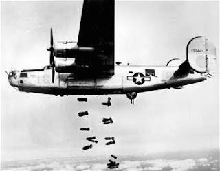 Perang Dunia II dan Perkembangan Teknologinya